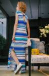 Дълга рокля BOYANA